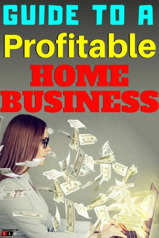 Starting A Profitable Home Business 1