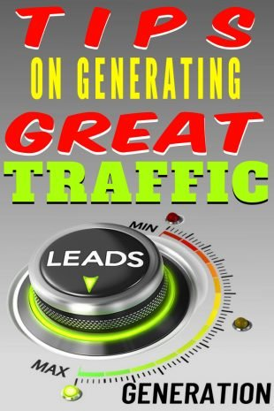Tips To Generate Great Leads 1