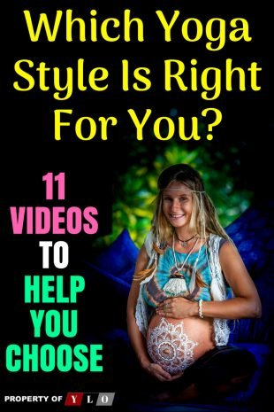 Which Yoga Style is Right For You