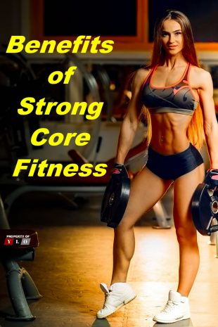 Benefits of Strong Core Fitness