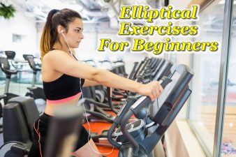Elliptical Exercises For Beginners