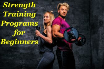 Strength Training Programs for Beginners fi