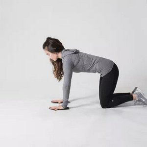 1 Arm Slide - Bodyweight Exercise for Toned Arms