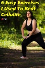 Although there's absolutely nothing wrong with it, most women want to know how to get rid of cellulite. #Celluliteremedies #Celluliteexercises #Cellulitecauses #Cellulitetreatment #Celluliteremoval #Cellulitediet #Cellulitescrub #Cellulitebrush #Cellulitecream #Celluliteworkout #Cellulitewrap