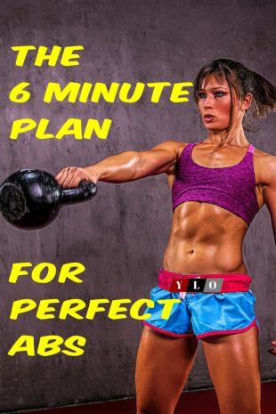 The 6 MinutePlan