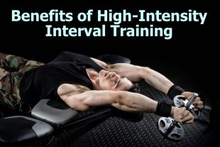 Benefits of High-Intensity Interval Training