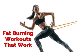 Fat Burning Workouts That Work