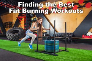 Finding the Best Fat Burning Workouts