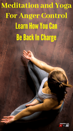 Meditation and Yoga for Anger Management - Your Lifestyle ...