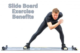 Slide Board Exercise Benefits