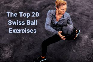 The Top 20 Swiss Ball Exercises