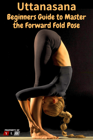 Forward Fold Yoga Poses For Beginners