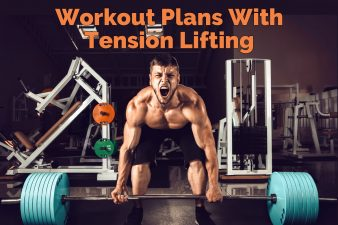 Workout Plans With Tension Lifting