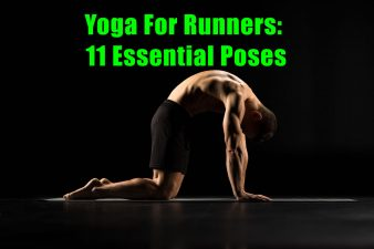 Yoga For Runners: 11 Essential Poses