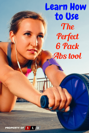 Learn to Use The Perfect 6 Pack Abs Tool