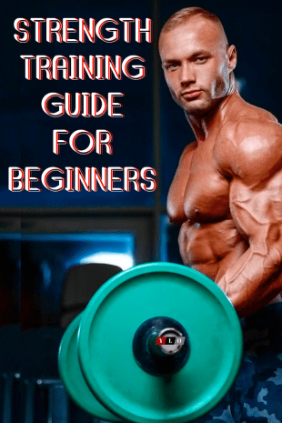 Strength Training Guide for Beginners