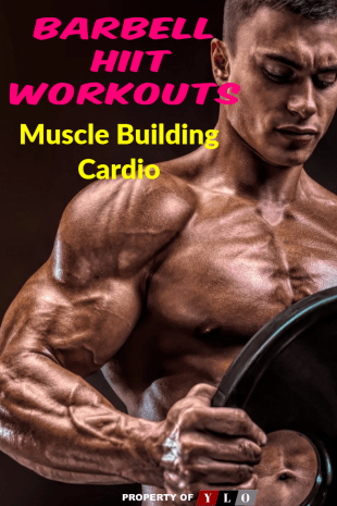 Barbell HIIT Workouts