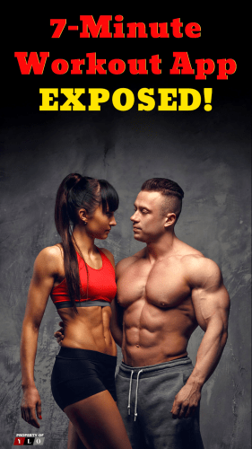 7-Minute Workout App EXPOSED!