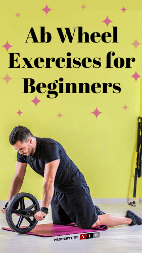 Ab Wheel Exercises for Beginners