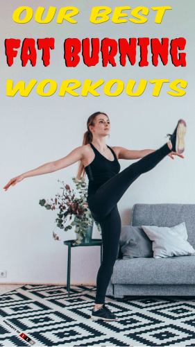 Our Best Fat Burning Workouts
