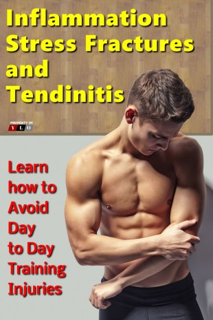 Learn how to Avoid Day to Day Training Injuries