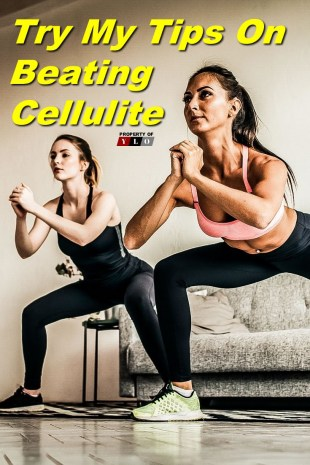 Try My Tips On Beating Cellulite