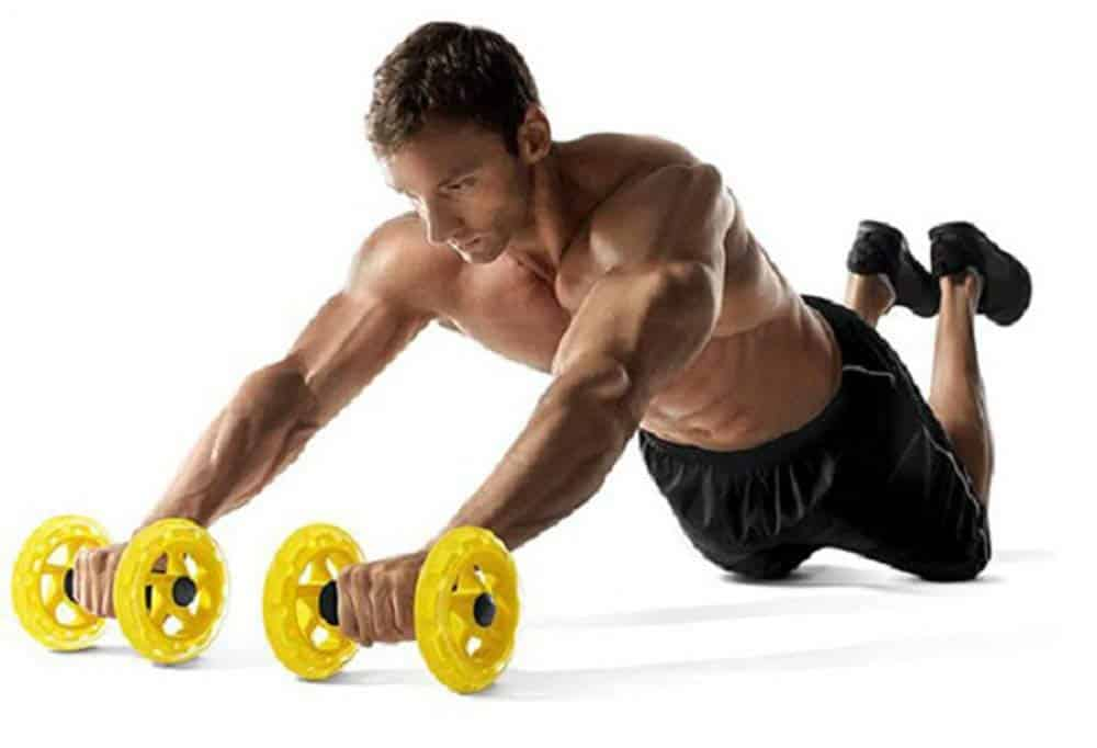 Top 3 Best Ab Wheels for Under $30