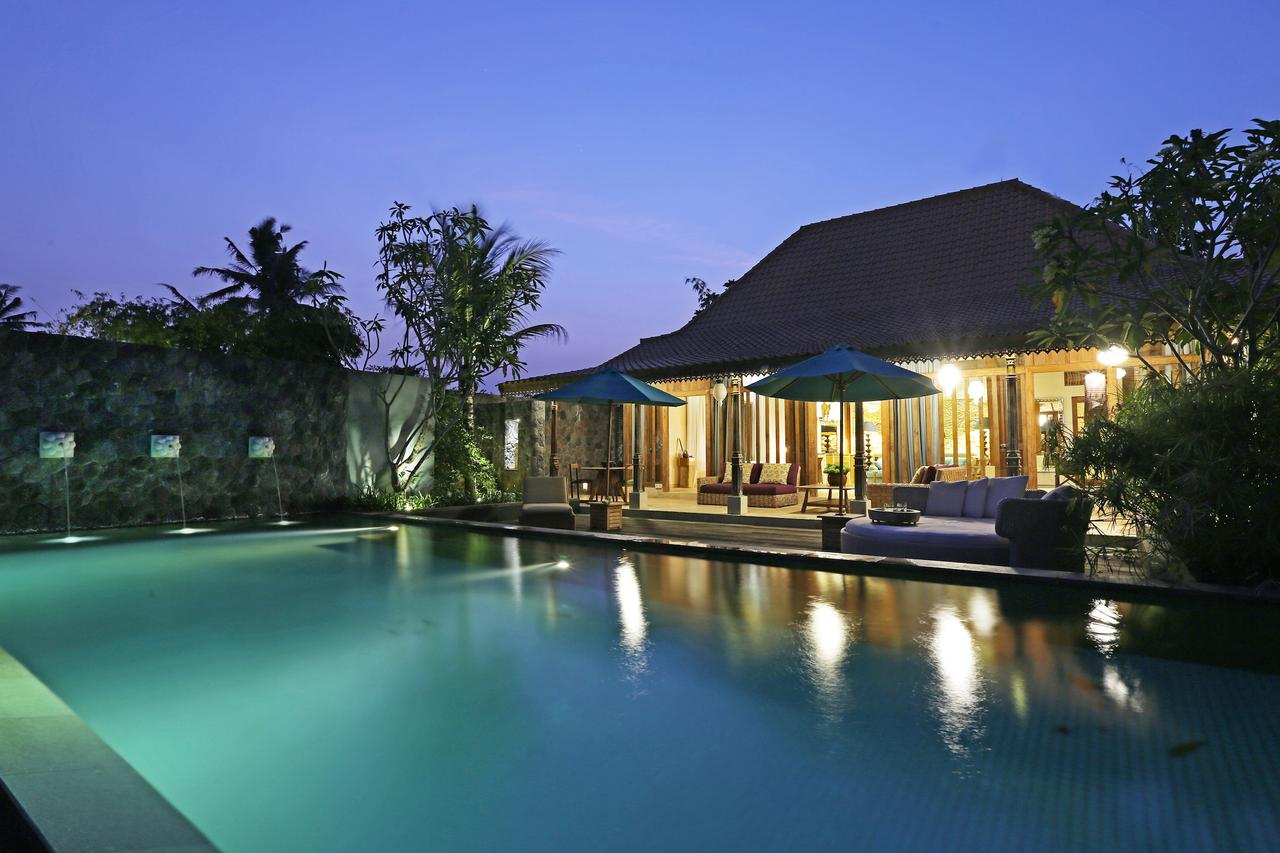 20 Great Bali Hotels: The Purist Villas and Spa